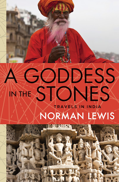 Buy A Goddess in the Stones at Amazon