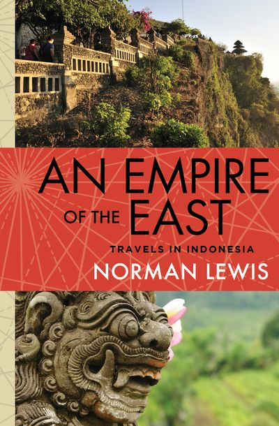 Buy An Empire of the East at Amazon