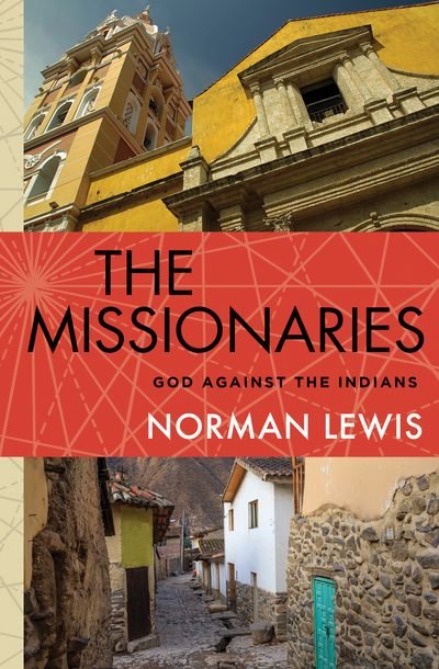 Buy The Missionaries at Amazon