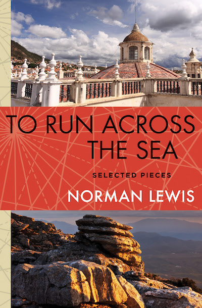 Buy To Run Across the Sea at Amazon