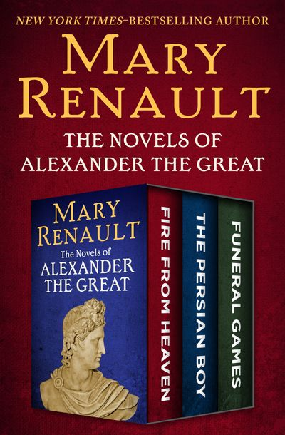 Buy The Novels of Alexander the Great at Amazon