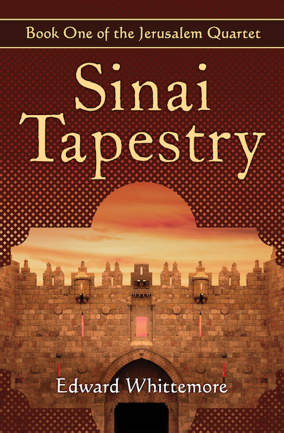 Buy Sinai Tapestry at Amazon