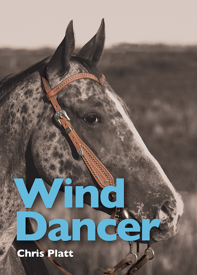 Buy Wind Dancer at Amazon