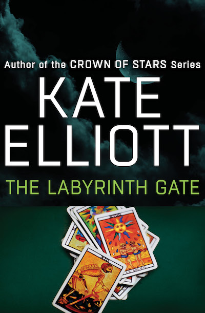 Buy The Labyrinth Gate at Amazon
