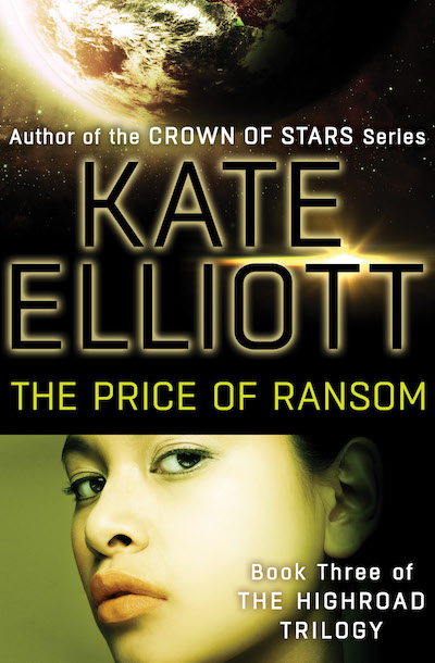 Buy The Price of Ransom at Amazon