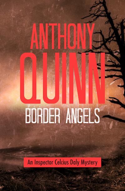 Buy Border Angels at Amazon