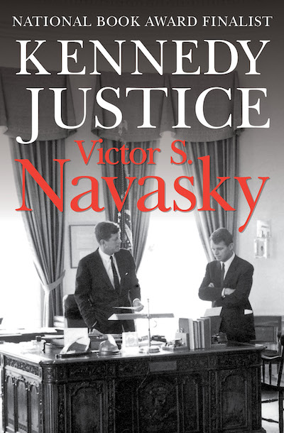 Buy Kennedy Justice at Amazon