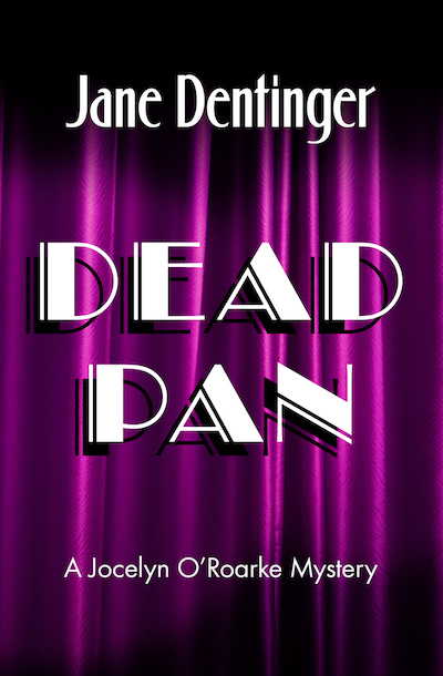 Buy Dead Pan at Amazon