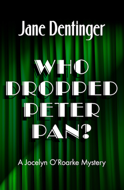 Buy Who Dropped Peter Pan? at Amazon