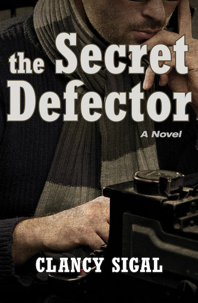 The Secret Defector