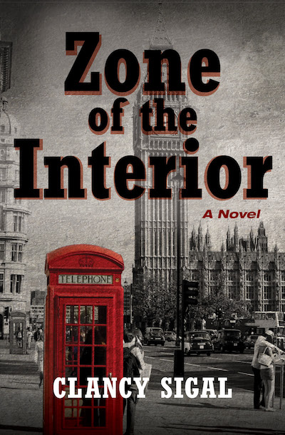 Buy Zone of the Interior at Amazon