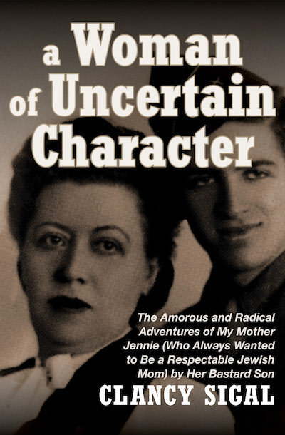 Buy A Woman of Uncertain Character at Amazon