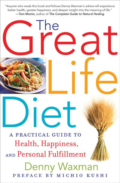 Buy The Great Life Diet at Amazon