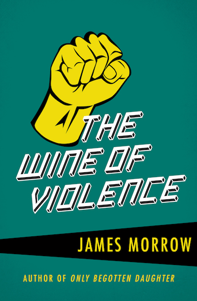 Buy The Wine of Violence at Amazon