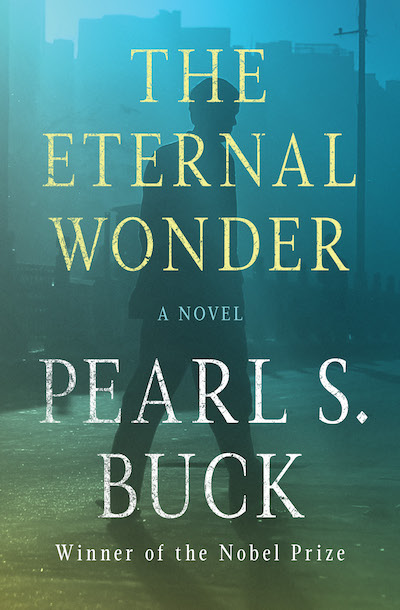 Buy The Eternal Wonder at Amazon