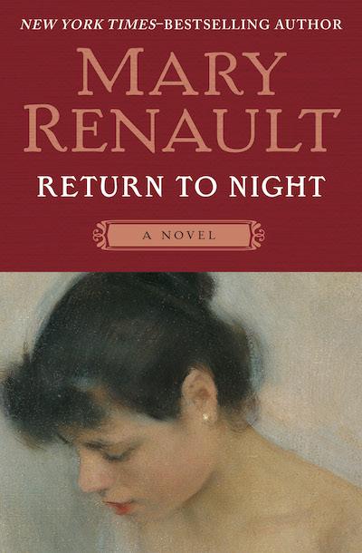 Buy Return to Night at Amazon