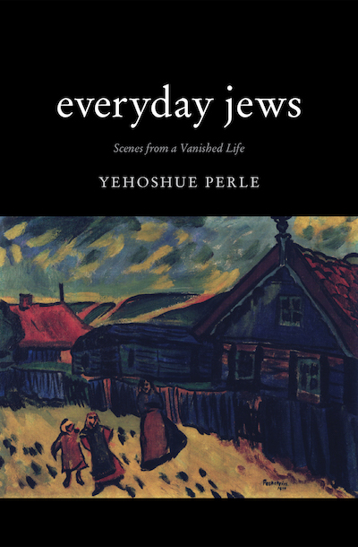 Buy Everyday Jews at Amazon
