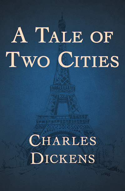 Buy A Tale of Two Cities at Amazon