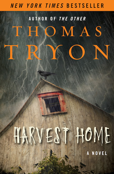 Buy Harvest Home at Amazon