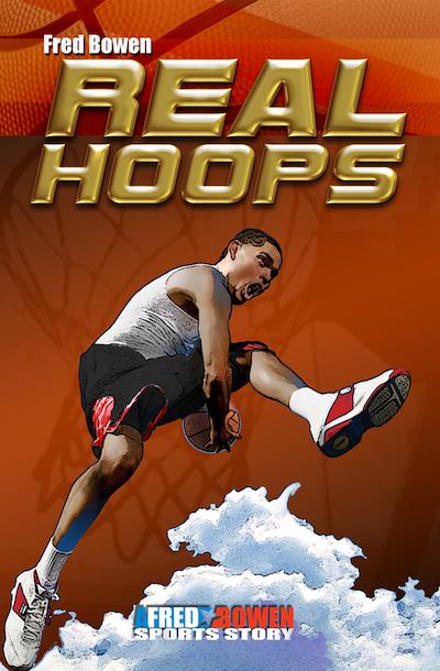 Buy Real Hoops at Amazon