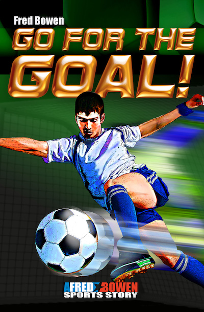 Buy Go for the Goal! at Amazon