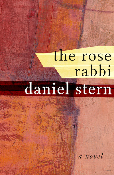 Buy The Rose Rabbi at Amazon