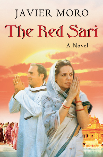 Buy The Red Sari at Amazon
