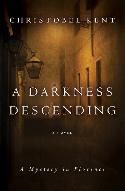Buy A Darkness Descending at Amazon