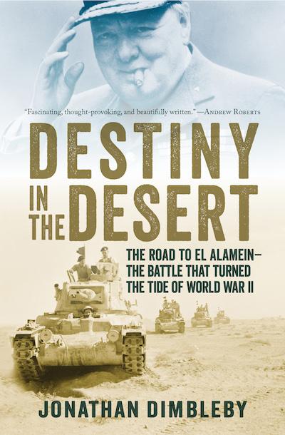 Buy Destiny in the Desert at Amazon