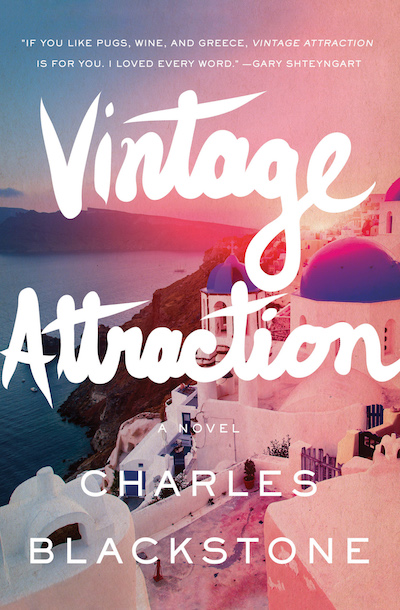 Buy Vintage Attraction at Amazon