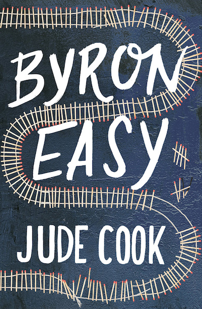 Buy Byron Easy at Amazon