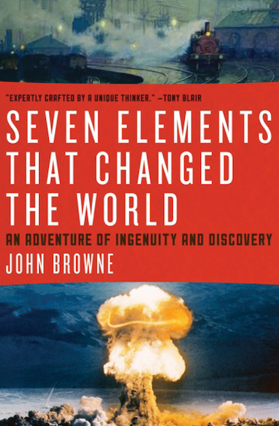 Buy Seven Elements That Changed the World at Amazon