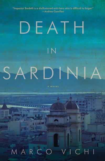 Buy Death in Sardinia at Amazon
