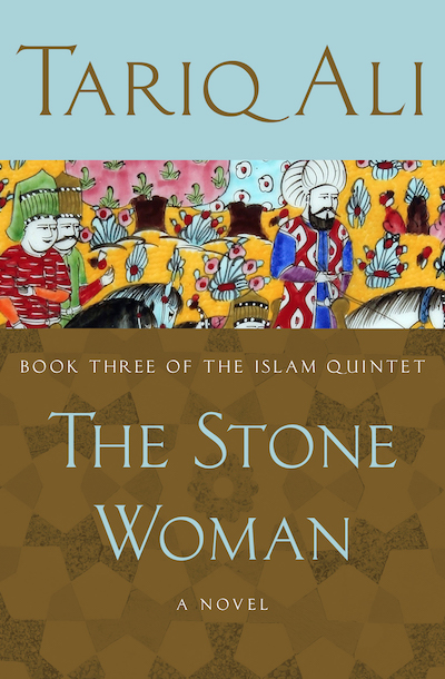 Buy The Stone Woman at Amazon