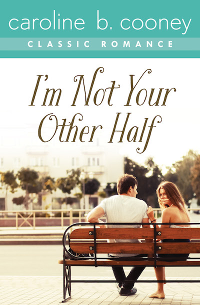 Buy I'm Not Your Other Half at Amazon
