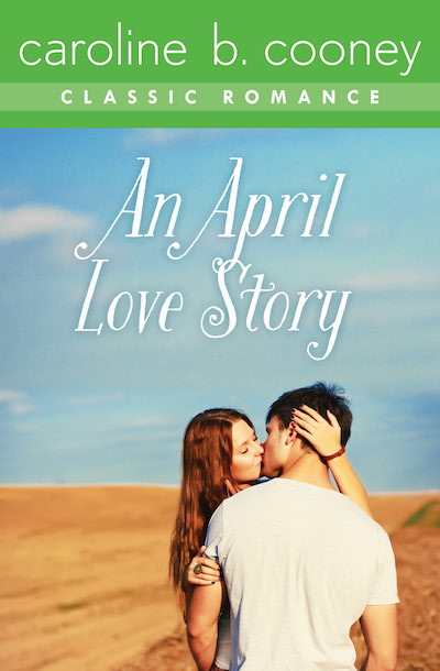 Buy An April Love Story at Amazon