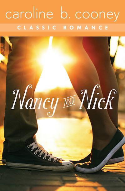 Buy Nancy and Nick at Amazon