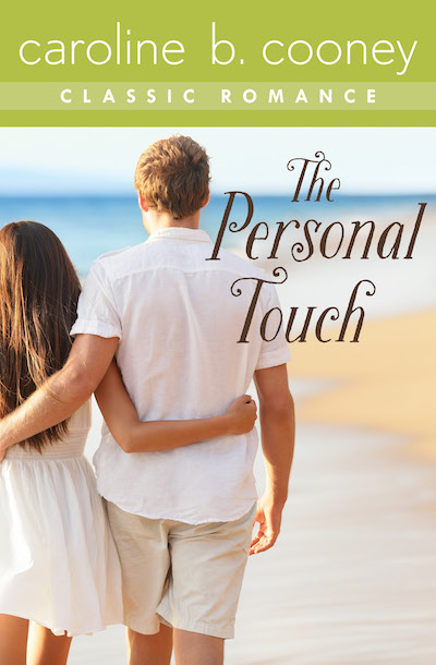 Buy The Personal Touch at Amazon