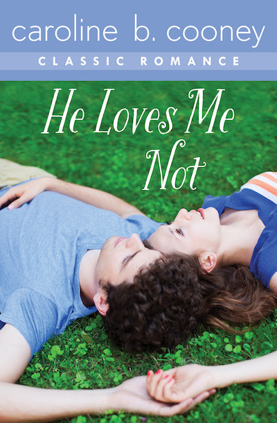 Buy He Loves Me Not at Amazon