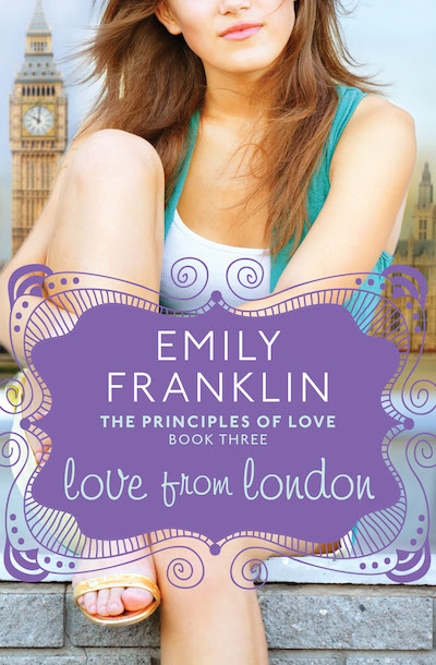 Buy Love from London at Amazon