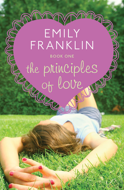 Buy The Principles of Love at Amazon