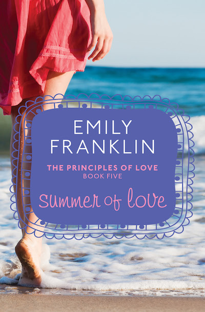 Buy Summer of Love at Amazon