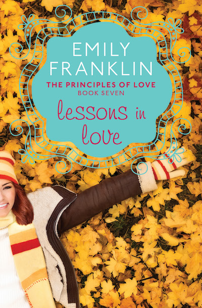 Buy Lessons in Love at Amazon