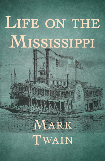 Buy Life on the Mississippi at Amazon