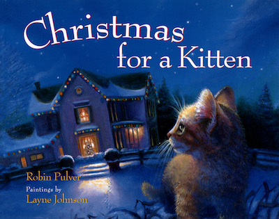 Buy Christmas for a Kitten at Amazon