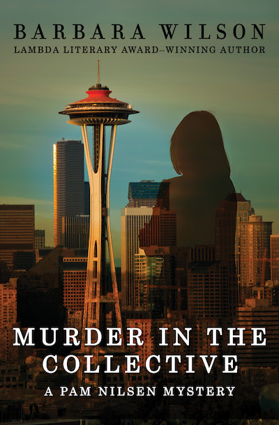 Buy Murder in the Collective at Amazon