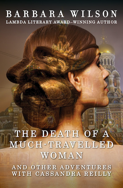 Buy The Death of a Much-Travelled Woman at Amazon