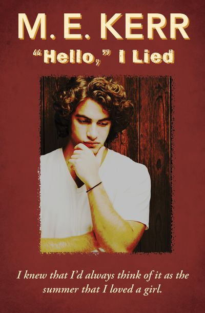 "Buy ""Hello,"" I Lied at Amazon"