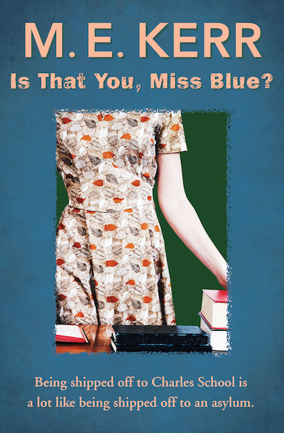 Buy Is That You, Miss Blue? at Amazon