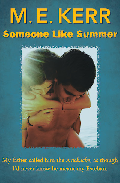 Buy Someone Like Summer at Amazon